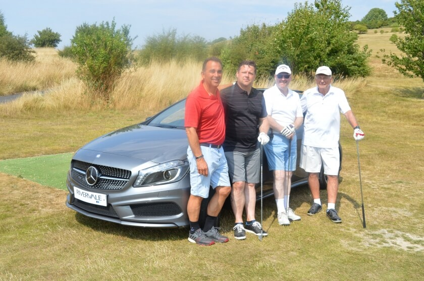 rivervale golf day
