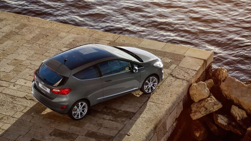 Rivervale's Guide to the New Ford Fiesta