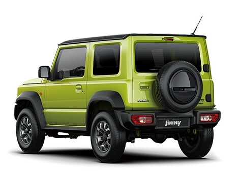 new suzuki jimny rivervale leasing. Black Bedroom Furniture Sets. Home Design Ideas
