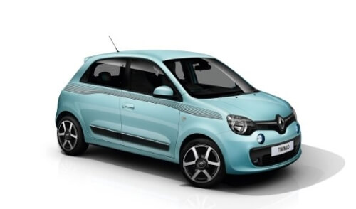 Renault Twingo Leasing Prices Start From Pprice Inc Vat Per Month