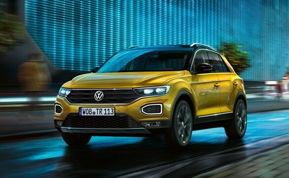 volkswagen t roc rivervale leasing. Black Bedroom Furniture Sets. Home Design Ideas