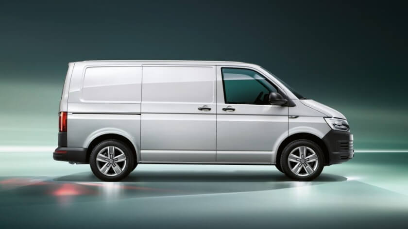 The Volkswagen Transporter Van Turns 60!