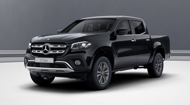 mercedes benz x class rivervale leasing. Black Bedroom Furniture Sets. Home Design Ideas