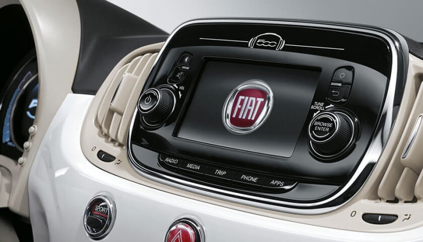 The Fiat 500 - Rivervale Video Guide