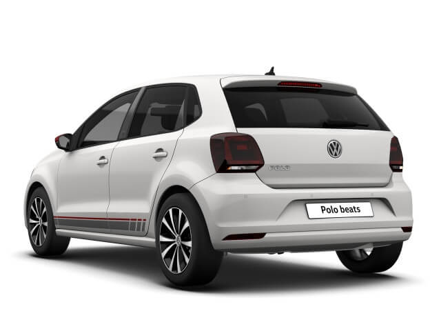 volkswagen polo 1 2 tsi beats 5dr lease rivervale leasing. Black Bedroom Furniture Sets. Home Design Ideas
