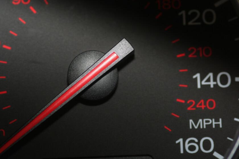 UK Speed Limit Tolerance 2019 | Rivervale Leasing