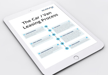 The Car and Van Leasing Process
