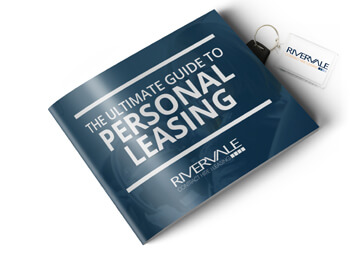 Personal Car Leasing Guide