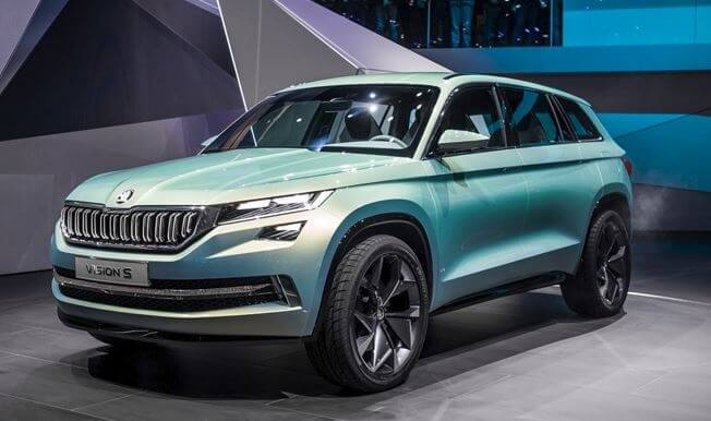 the skoda kodiaq is on the way rivervale leasing blog. Black Bedroom Furniture Sets. Home Design Ideas