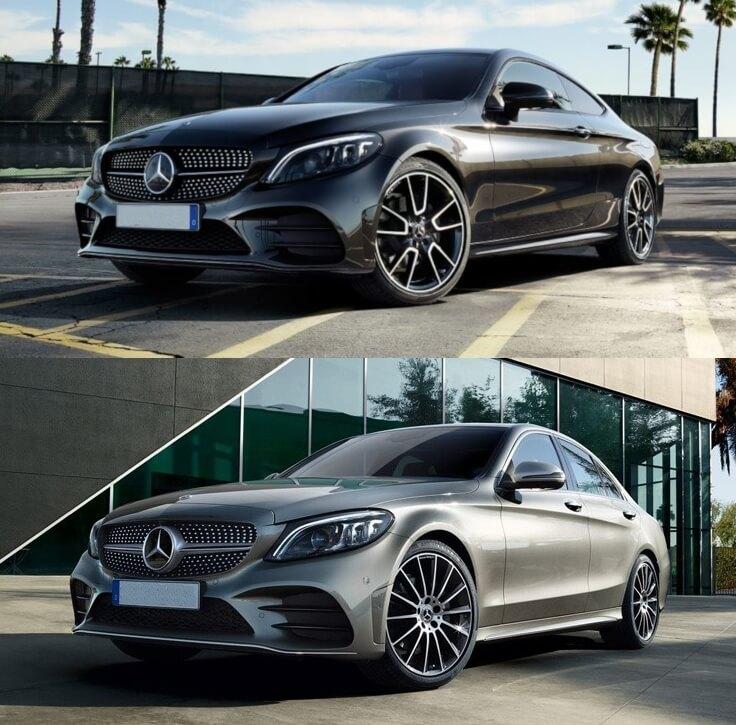 Mercedes-Benz C Class Lease Deals
