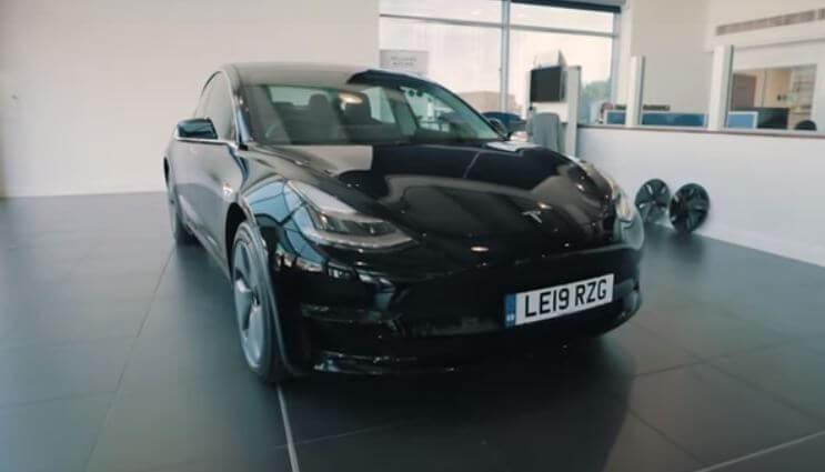 Tesla Model 3 Most Affordable Tesla Yet Rivervale