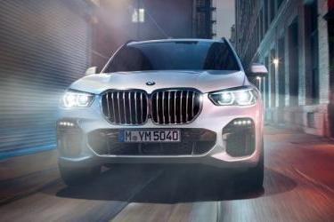 The 2019 BMW X5 - 10/10 SUV