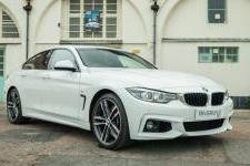 The BMW 4 Series 440i Gran Coupe - Rivervale Review
