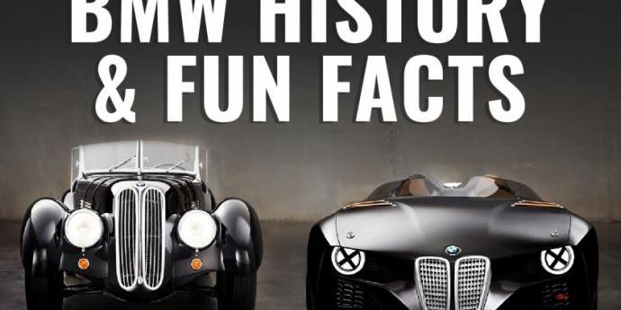 BMW History and Fun Facts