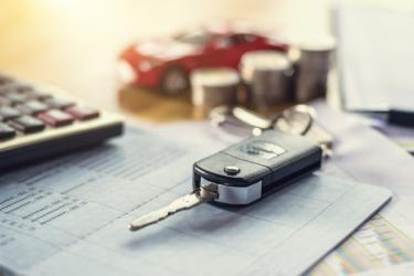 Choosing the right car for your business needs