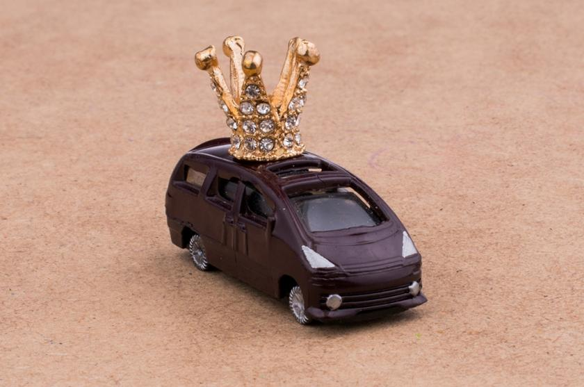 A Royal Policy: How Much Would the Royal Family's Car Insurance Really Cost?
