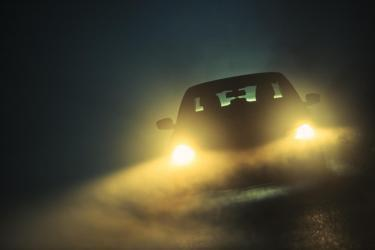 Driving in the dark - how to stay safe