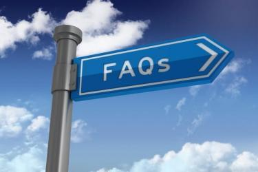 Frequently Asked Leasing Questions
