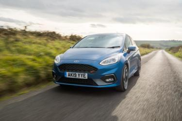 The Ford Fiesta ST-3 - Rivervale Review