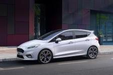 History of the Ford Fiesta – top-selling vehicle in the UK