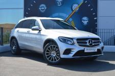 The GLC SUV vs GLC Coupe