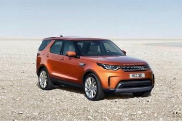 Rivervale Review The Land Rover Discovery HSE Luxury