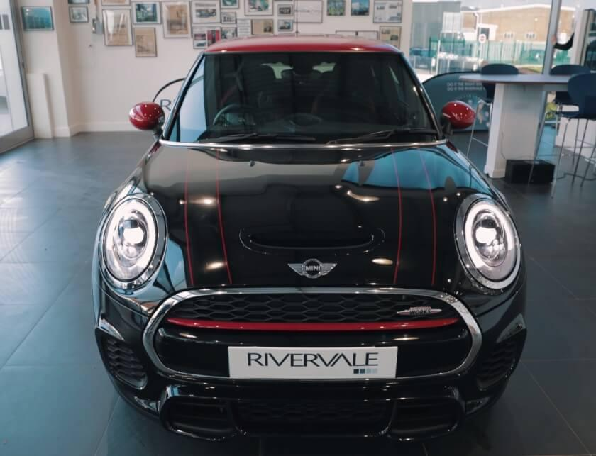 Rivervale Review the MINI Cooper John Cooper Works