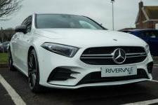 Mercedes-AMG A35 - Rivervale Review