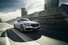 The New Mercedes-Benz C63 Versus the Previous Model C63