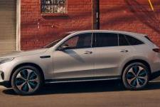 Mercedes-Benz EQC - Rivervale Review