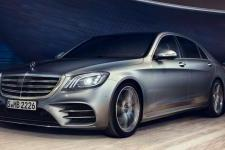 Mercedes-Benz S Class - Rivervale Review