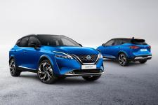 What To Expect With The New Facelifted Nissan Qashqai