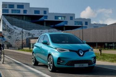 10 Cheapest Electric Cars to Lease in 2021