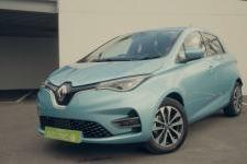 Renault Zoe Electric - Rivervale Review