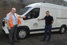 Maxus E Deliver 9 - Fully Electric Van - Rivervale Review
