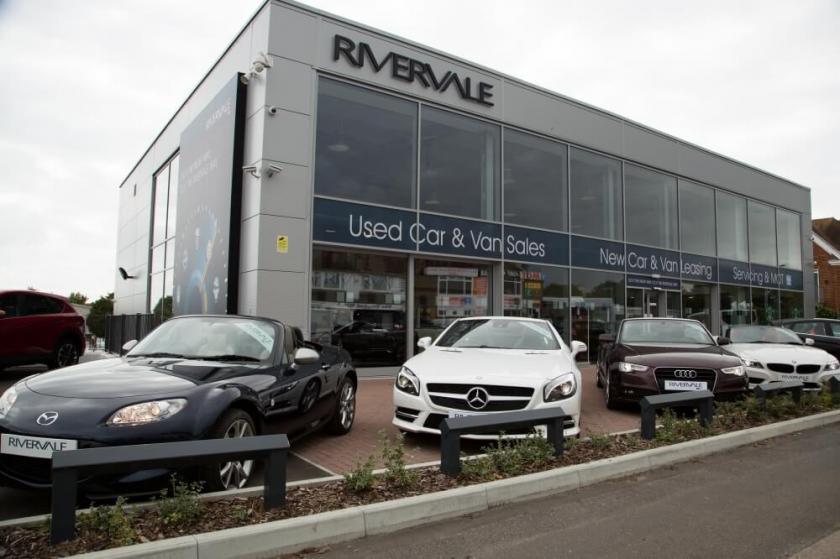 Reopening of Car Retail Sites - What to Expect