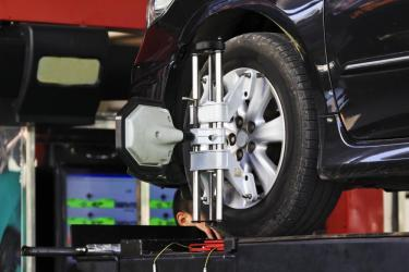 Wheel Alignment - Why is it so Important?