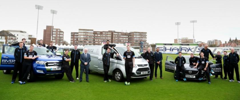Rivervale's Partnership with the Sussex County Cricket Club