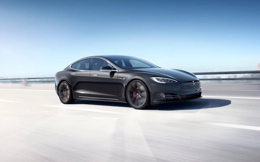 The Tesla Model S - Best High End Electric Car?