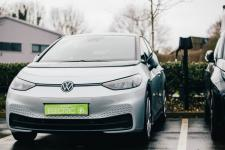 Volkswagen ID.3 - Rivervale Review