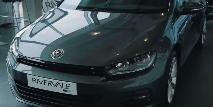 Rivervale's Guide to the Volkswagen Scirocco