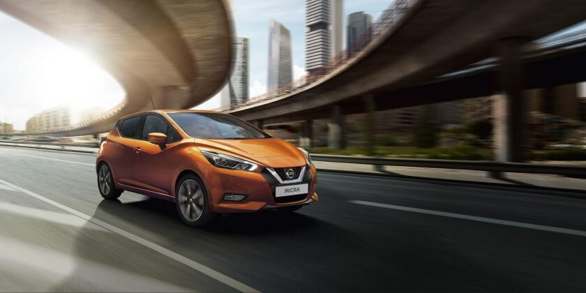Rivervale's Guide to the All-New Nissan Micra