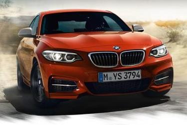 The BMW 2 Series Coupe - A Guide From Rivervale