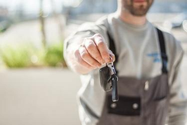 Business Car Leasing for Self-Employed & Car Expenses