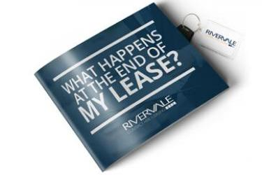 What Happens at the end of my Lease?