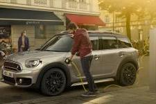 The 2019 MINI Countryman PHEV