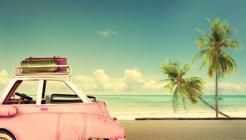 Travelling Abroad with your Lease Vehicle