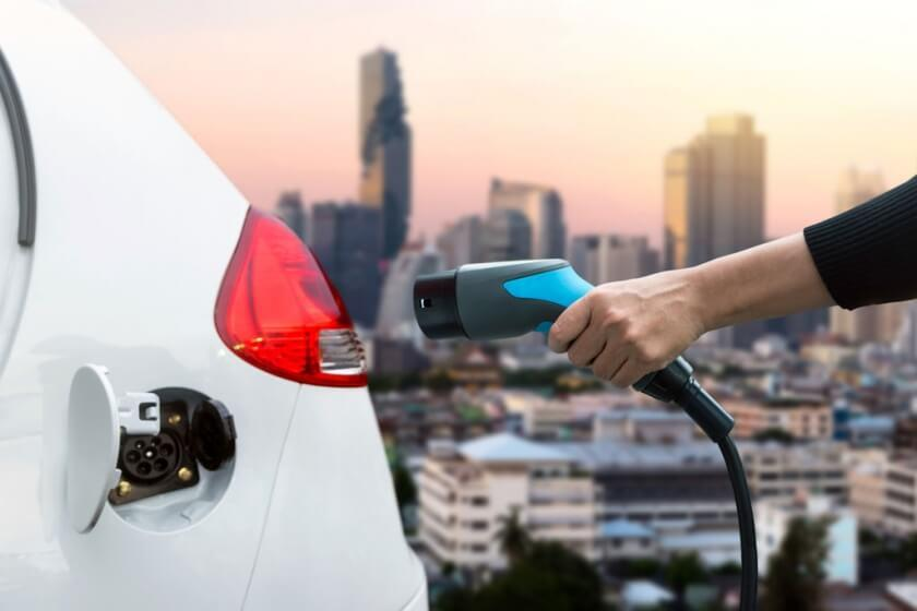 What Are the Benefits Of Leasing An Electric Car?