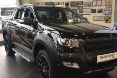Rivervale's Guide to the Ford Ranger