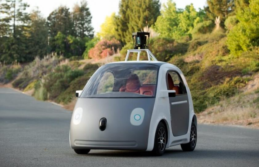 What would you do with all your Spare Time in a Driverless Car?